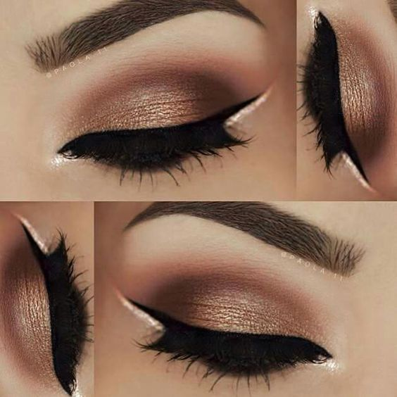 thanksgiving-eyeliner-makeup-ideas-2016-8