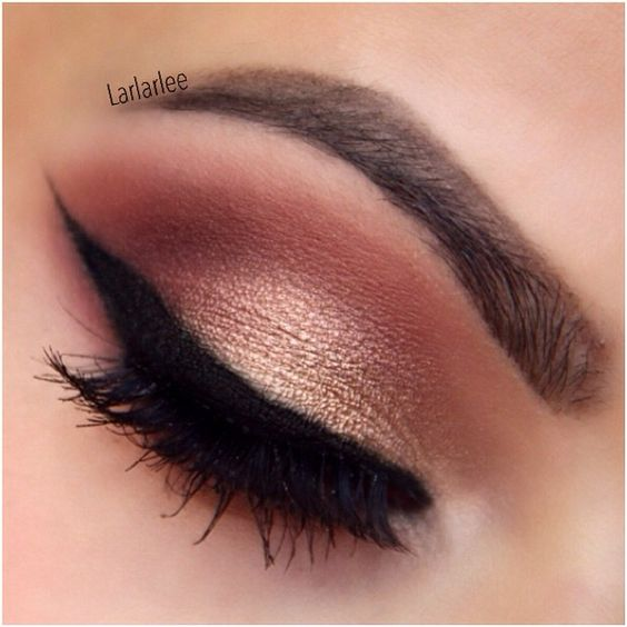 thanksgiving-eyeliner-makeup-ideas-2016-9