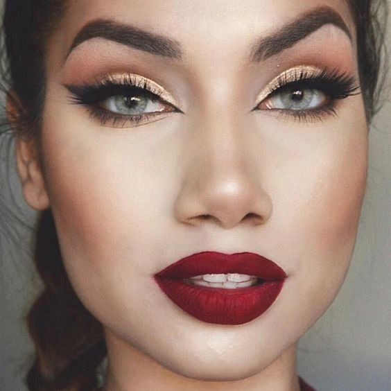 thanksgiving-makeup-ideas-2016-1