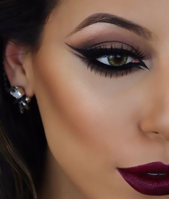 thanksgiving-makeup-ideas-2016-13