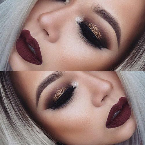 thanksgiving-makeup-ideas-2016-5