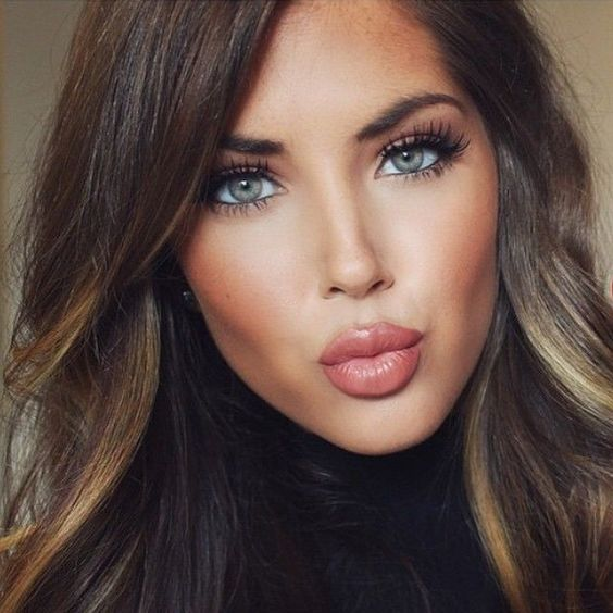 thanksgiving-makeup-ideas-2016-6