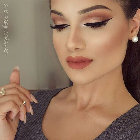thanksgiving-makeup-ideas-2016-8