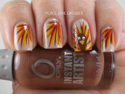 thanksgiving-nail-art-2016-2