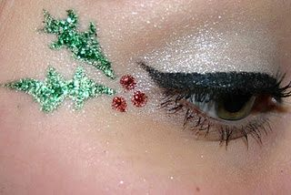 20-festive-and-creative-christmas-makeup-ideas-2016-15