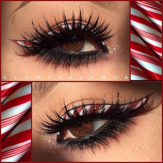20-festive-and-creative-christmas-makeup-ideas-2016-18