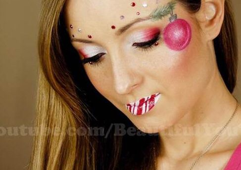20-festive-and-creative-christmas-makeup-ideas-2016-20