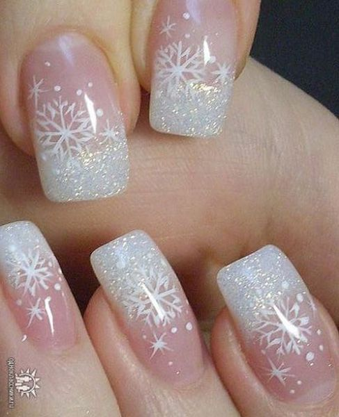 30-creative-snowflake-nail-art-ideas-2016-4