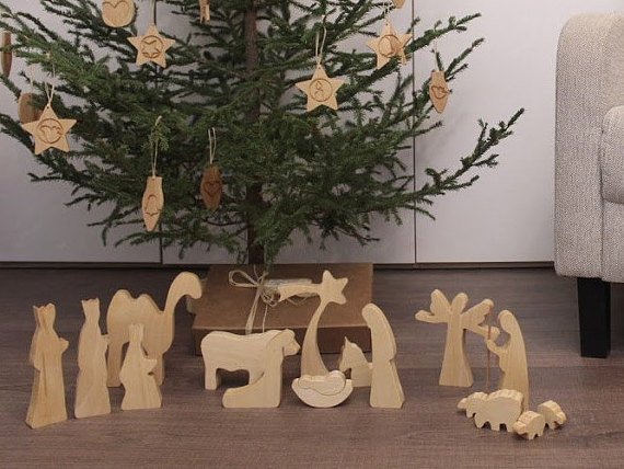 amazing-nativity-sets-and-decorations-2016-1