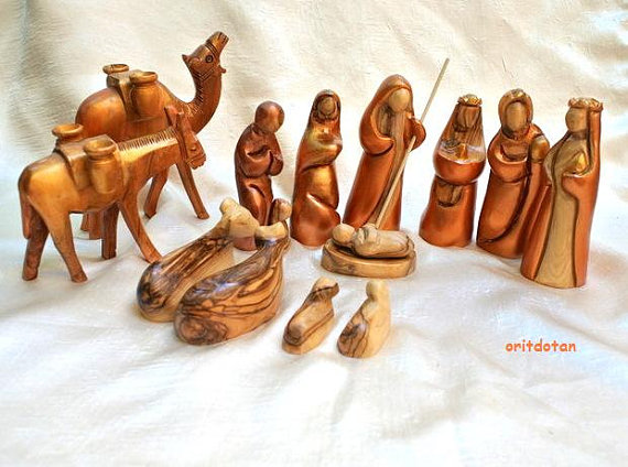 amazing-nativity-sets-and-decorations-2016-3