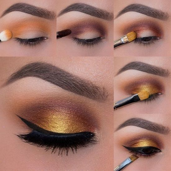 creative-christmas-eyeliner-ideas-2016-15