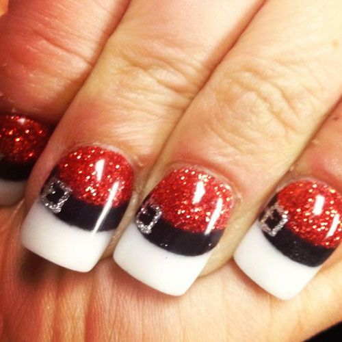 creative-christmas-nail-art-ideas-2016-13