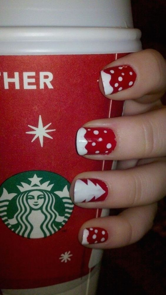 creative-christmas-nail-art-ideas-2016-2