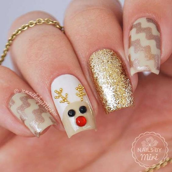 creative-christmas-nail-art-ideas-2016-5
