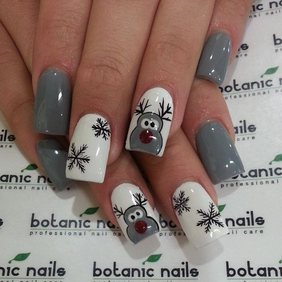 creative-christmas-nail-art-ideas-2016-6