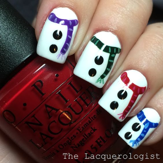 creative-christmas-nail-art-ideas-2016-7