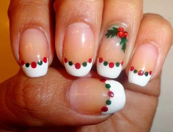 creative-christmas-nail-art-ideas-2016-9