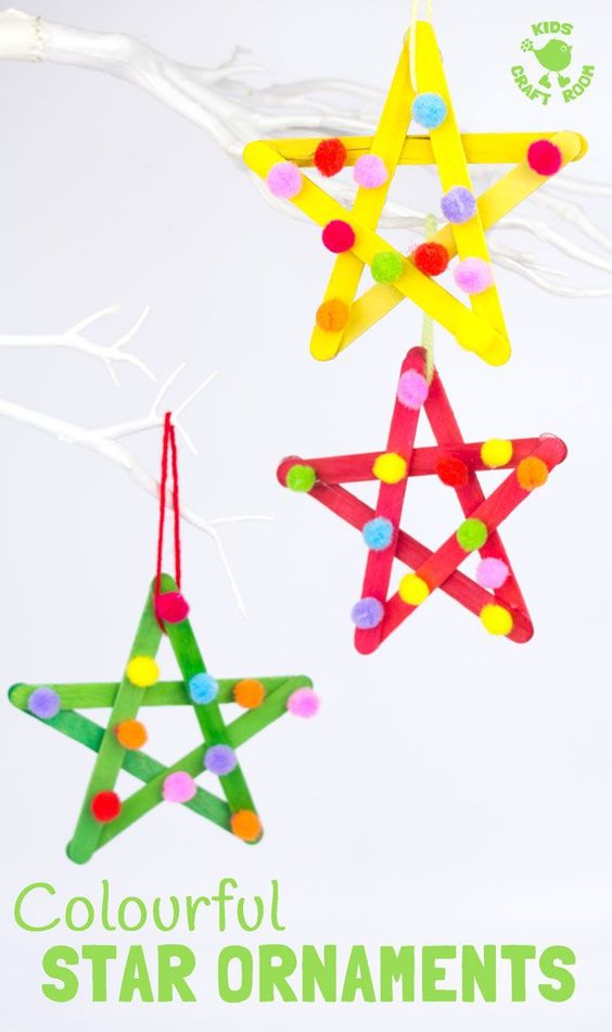 creative-and-fun-2016-christmas-craft-ideas-for-kids-5