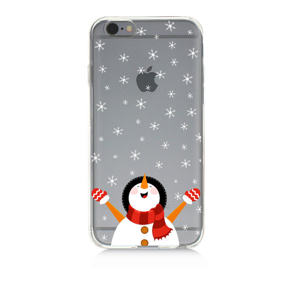 cute-and-amazing-snowman-phone-covers-2016-1
