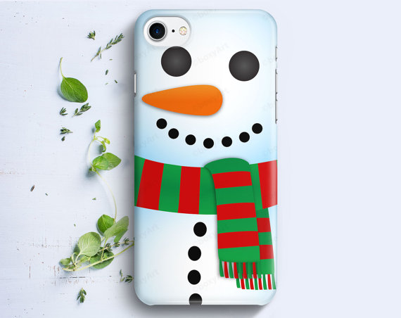 cute-and-amazing-snowman-phone-covers-2016-13