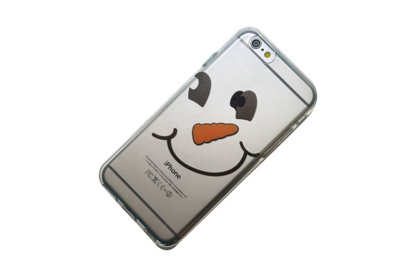 cute-and-amazing-snowman-phone-covers-2016-3