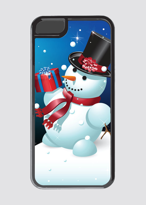cute-and-amazing-snowman-phone-covers-2016-4