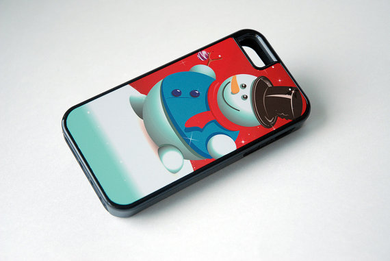 cute-and-amazing-snowman-phone-covers-2016-5