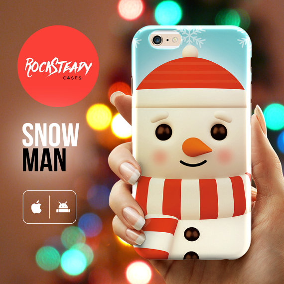 cute-and-amazing-snowman-phone-covers-2016-6