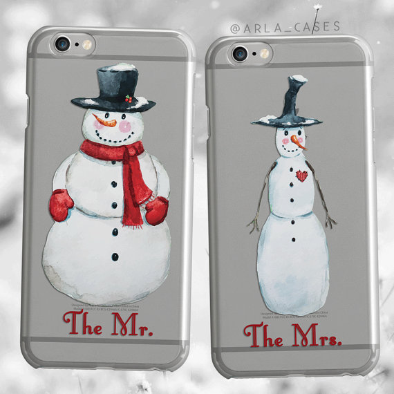 cute-and-amazing-snowman-phone-covers-2016-8