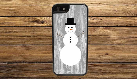 cute-and-amazing-snowman-phone-covers-2016-9