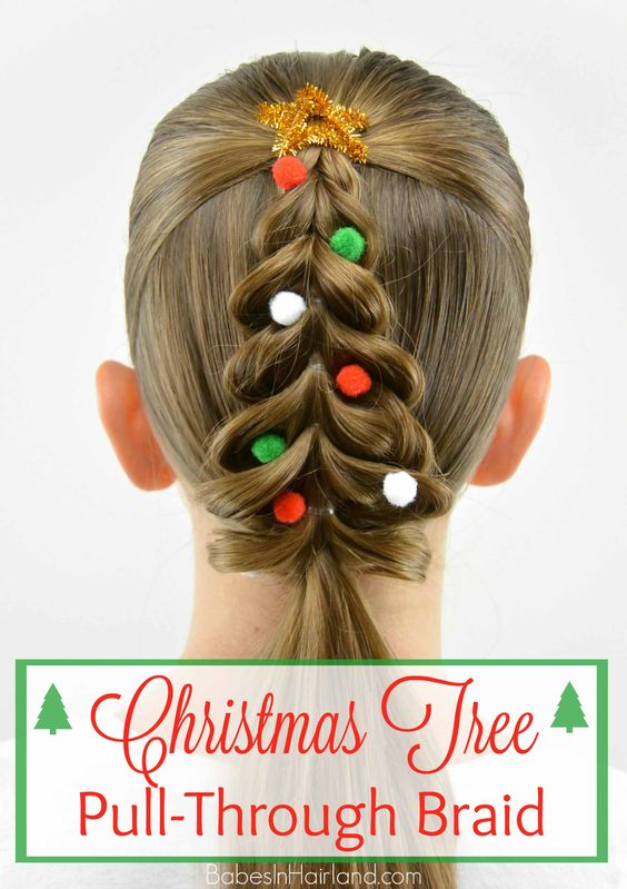fun-and-creative-christmas-hairstyles-2016-7