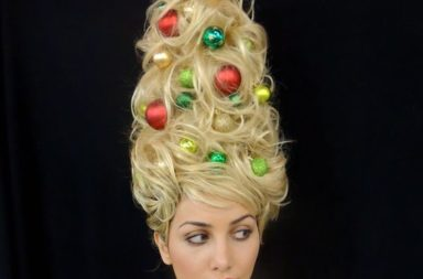 fun-and-creative-christmas-hairstyles-2016-8