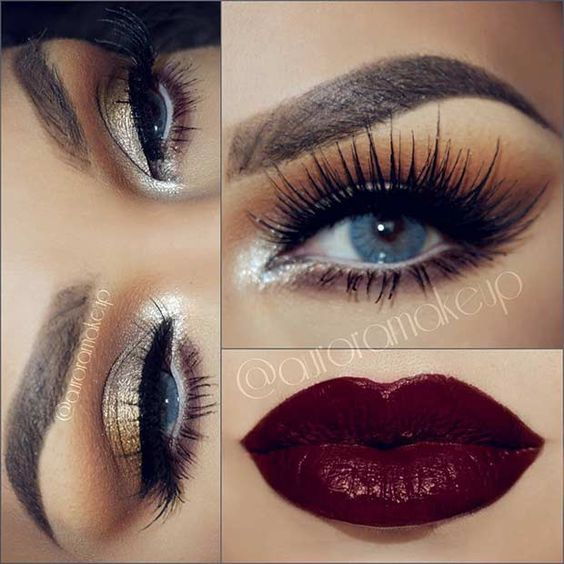 stylish-christmas-makeup-ideas-2016-2