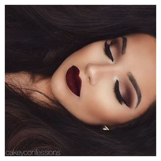 stylish-christmas-makeup-ideas-2016-4