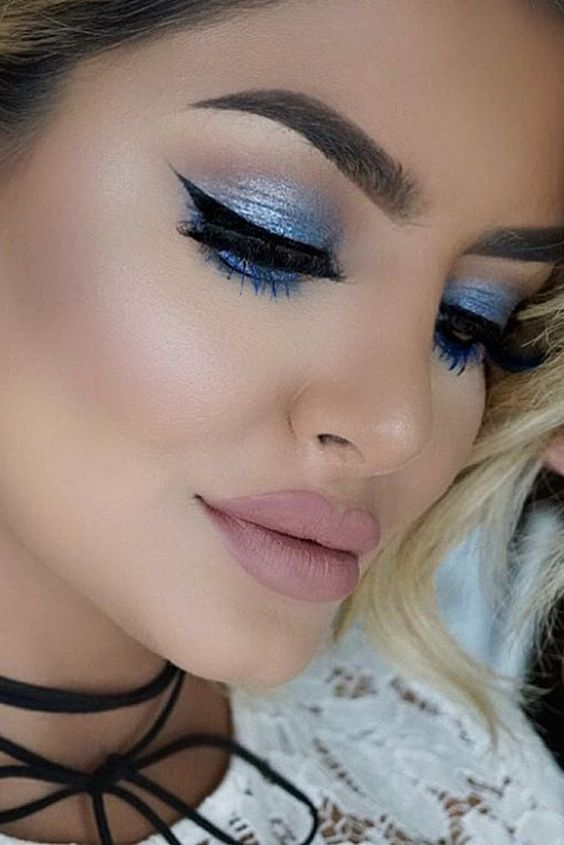 stylish-christmas-makeup-ideas-2016-7